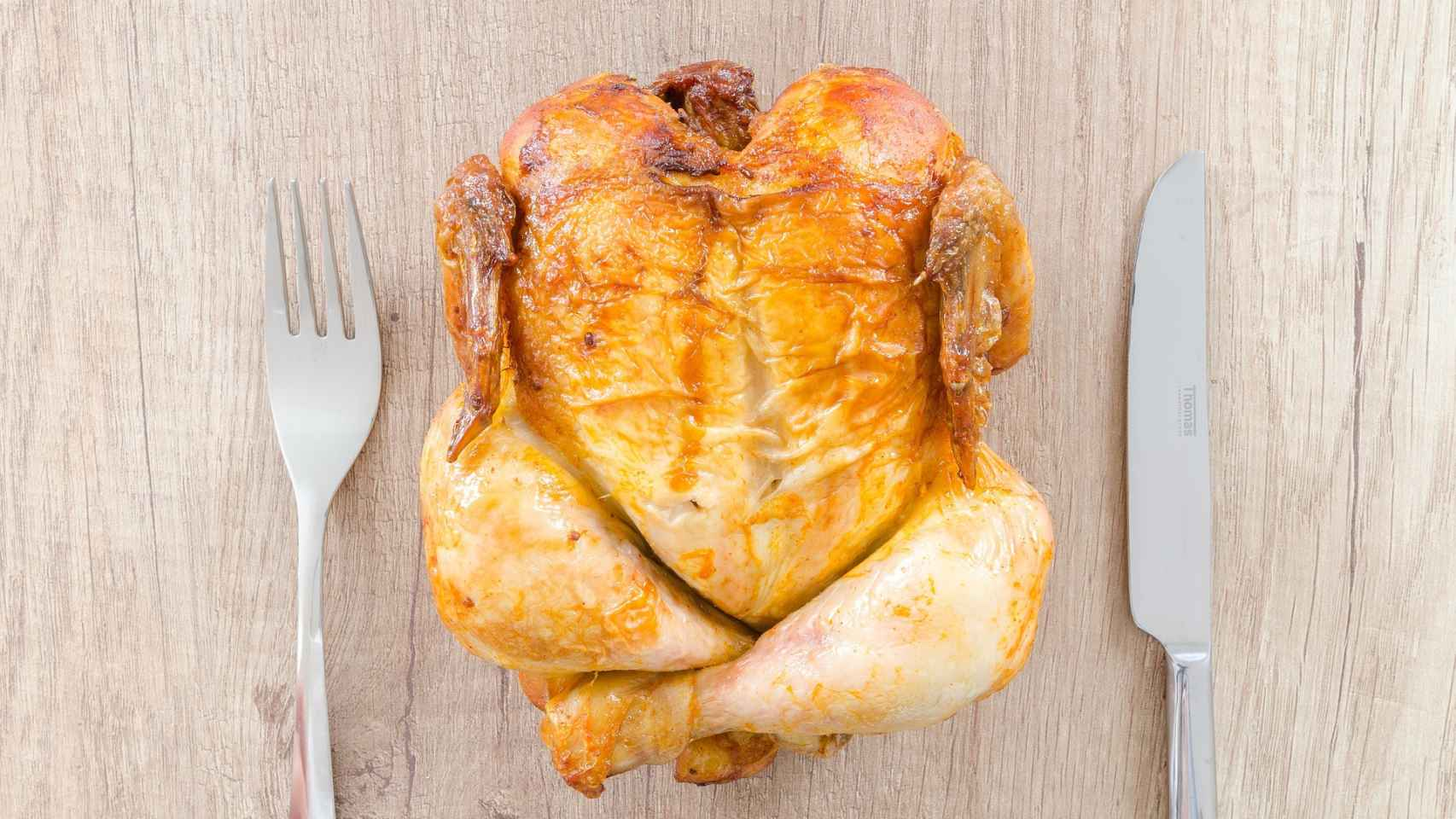 No todas las carnes con menos grasa son blancas