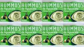 El hummus de aguacate de Mercadona que está arrasando