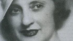 La periodista cultural María Luz Morales.