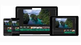 La edición de vídeo profesional llega a Android con Adobe Premiere Rush
