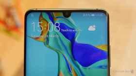 El Huawei P30 Pro no tiene LED de notificaciones y da igual: te explicamos el por qué