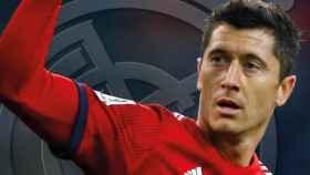 La portada de El Bernabéu (28/03/2019)