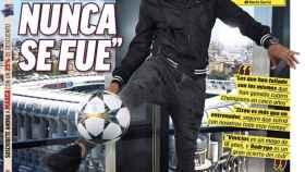 Portada diario MARCA (29/03/2019)