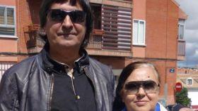 Julián y Eugenia.