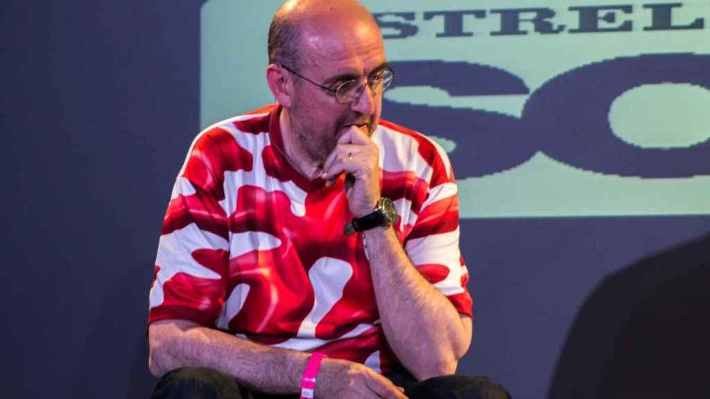 Fernando Castro, profesor de la UAM.