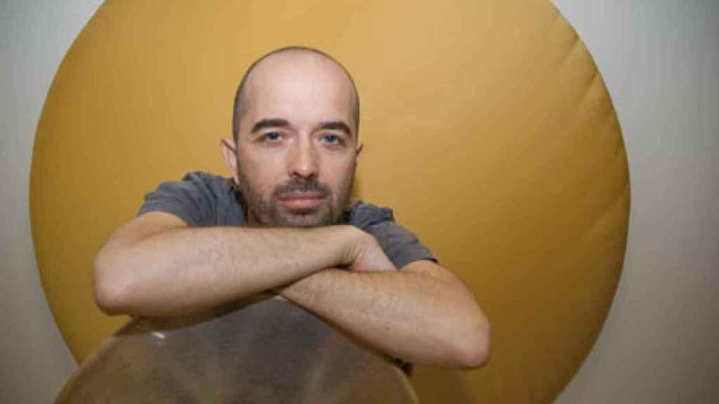 Mariano Alameda en una imagen reciente.
