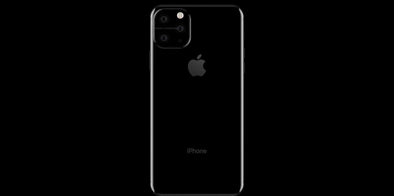 iphone 2019 2