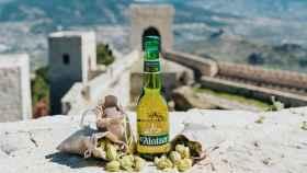 El Alcázar, una cerveza de 1928