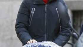 Raquel Sánchez Silva está siendo noticia en los medios italianos debido a la emisión de su declaración ante el juez.