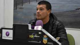 Zanetti, exentrenador del CD Guadalajara