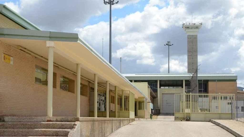 Prisión de Soto del Real (Madrid).