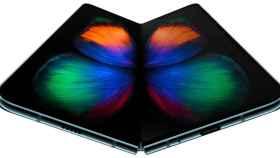 El Samsung Galaxy Fold es exclusivo, pero sus wallpapers no: ¡descárgalos!