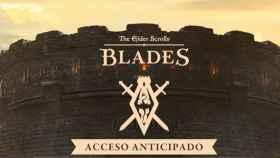 Probamos The Elder Scrolls: Blades, un enorme juego de acción y RPG