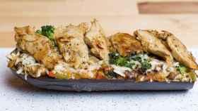 Heura, el pollo vegano con textura y sabor a pollo real
