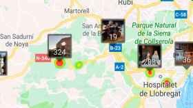 Crea un mapa de Google Fotos y explora los lugares de tus fotografías