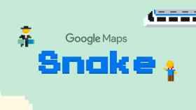 Juega a la Serpiente en Google Maps: ¡el Snake por tiempo limitado!