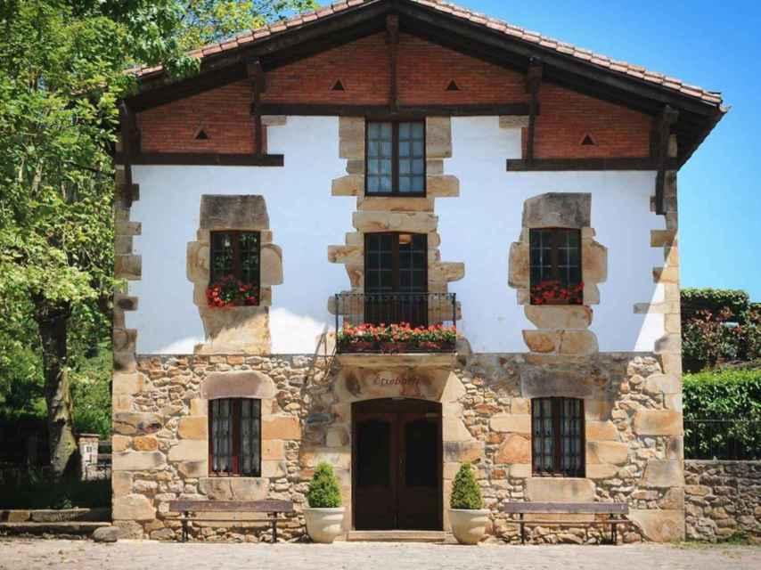Etxebarri, el asador vasco que es el tercer mejor restaurante del mundo