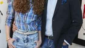 Borja Thyssen y su mujer Blanca Cuesta en imagen de archivo.