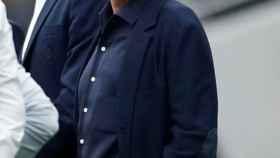 José Mourinho, entrenador de fútbol portugués