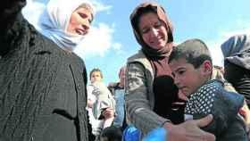 El drama sigue en Siria: ¿qué pasa con los hijos nacidos de violaciones del Estado Islámico a yazidíes?