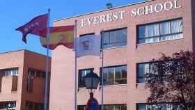 Everest School de Pozuelo de Alarcón.