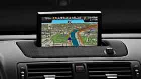 GPS de su coche.