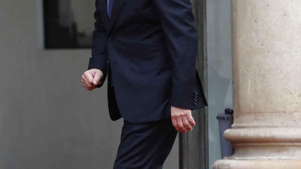 Guía práctica para ser como Vladímir Putin (y no morir en el intento)