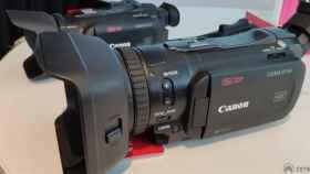 canon videocamaras 1
