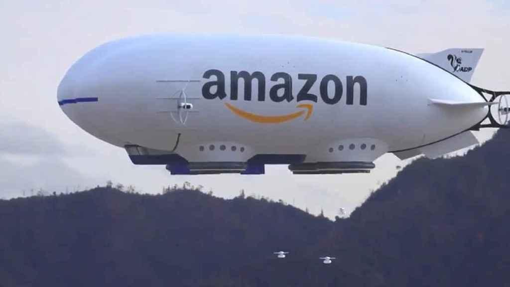 Dirigible Amazon