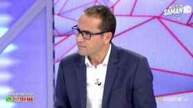 Jiménez: El PP pagó 30 millones a una estrella de la radio para hablar bien