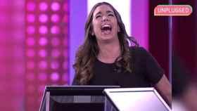 "Elena Furiase, harta de la ""coñita"" viral de ""abril/cerral"""