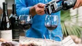 Coravin: cómo servir vino sin descorchar la botella
