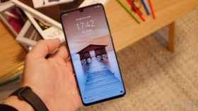 Descarga los temas de los Huawei P30 y todos sus fondos de pantalla