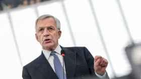 El exlíder tory que ama a la UE: May debería revertir el 'brexit', el caos no vale la pena