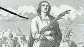 San Ulpiano, mártir