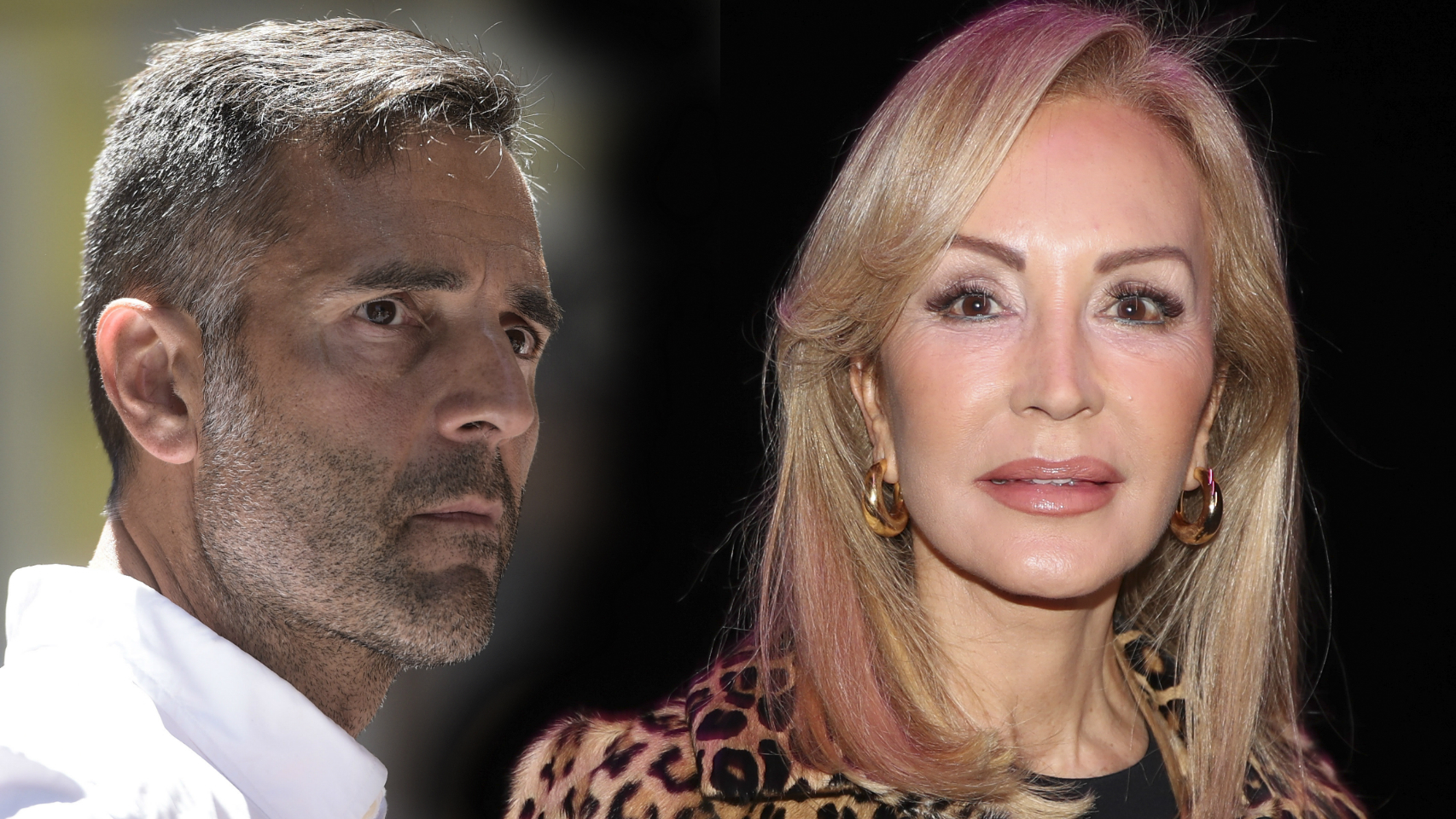 Carmen Lomana se desvincula de su hermano, cabeza de lista de Vox en Albacete.