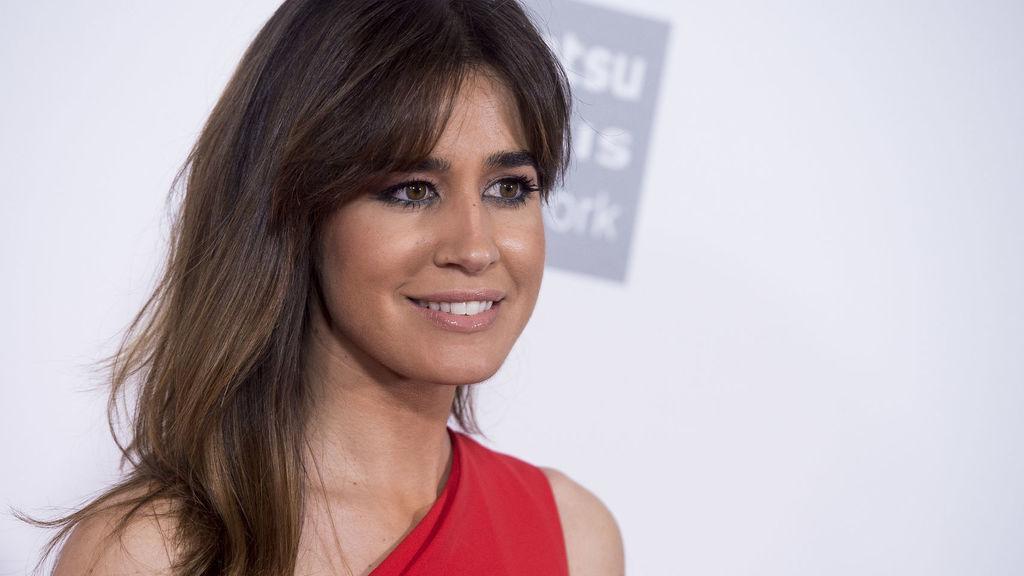La periodista Isabel Jiménez ha dado a luz a su primer hijo, Hugo.