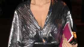 Tamara Falcó mantiene una relación con Iván Miranda, un joven de buena familia.