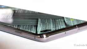 Sácale partido al agujero del Galaxy S10 con notificaciones en pantalla