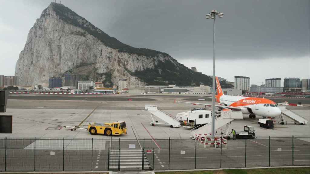 La UE denomina a Gibraltar como colonia británica