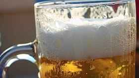Beber cerveza mejora el metabolismo