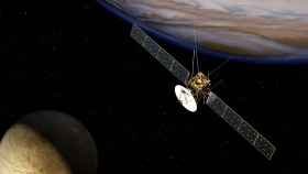 La misión JUICE de la ESA es una de las que tendrán estos desarrollos.