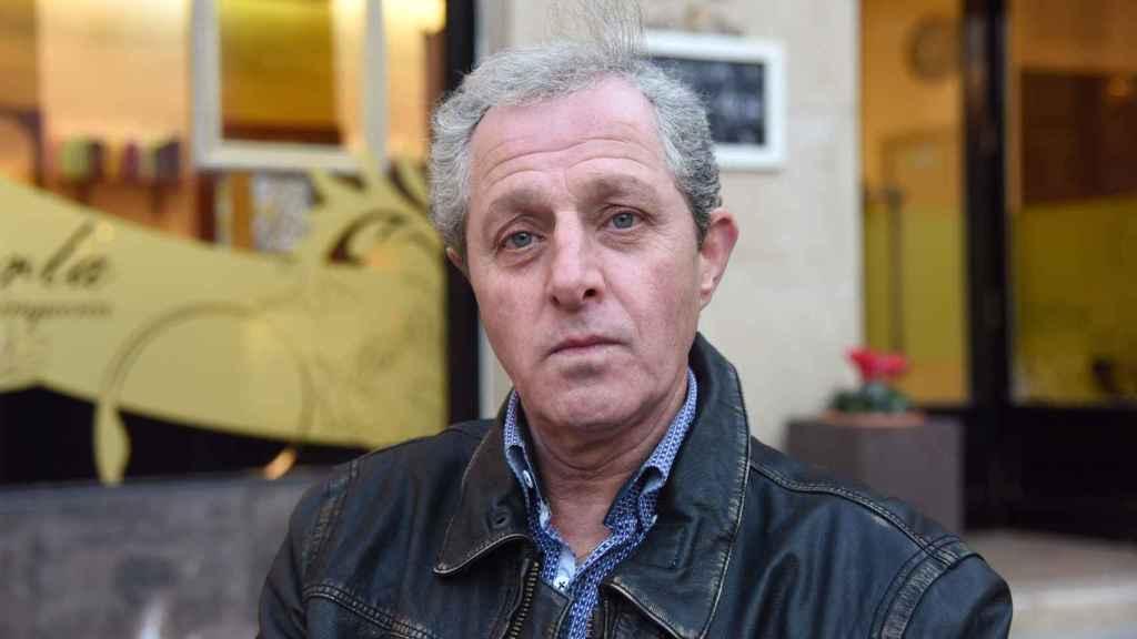 Albert Solá reclama ser el hijo mayor de Juan Carlos I.
