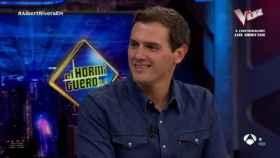 TV3 se querellará contra Rivera por decir que el canal llamó puta a Arrimadas