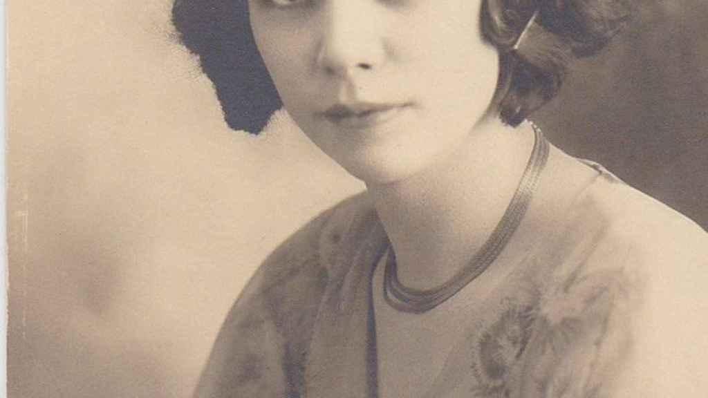 Elizabeth Sudmeier.