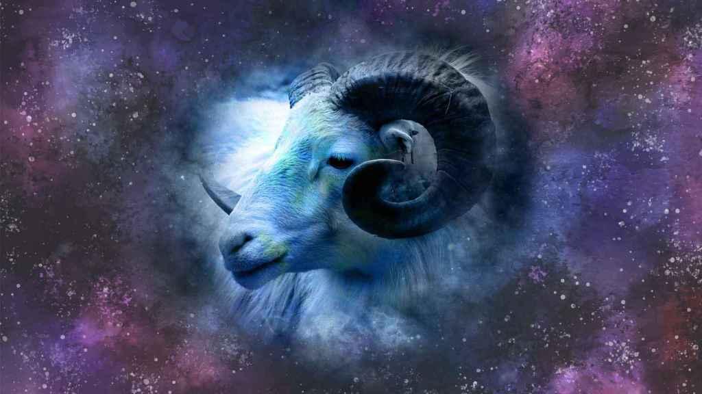 Signo del zodiaco Aries