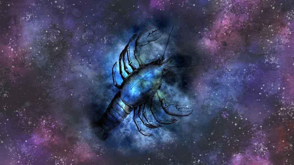 Sigo del zodiaco Cáncer