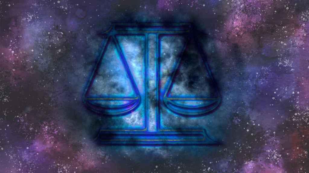 Signo del zodiaco Libra