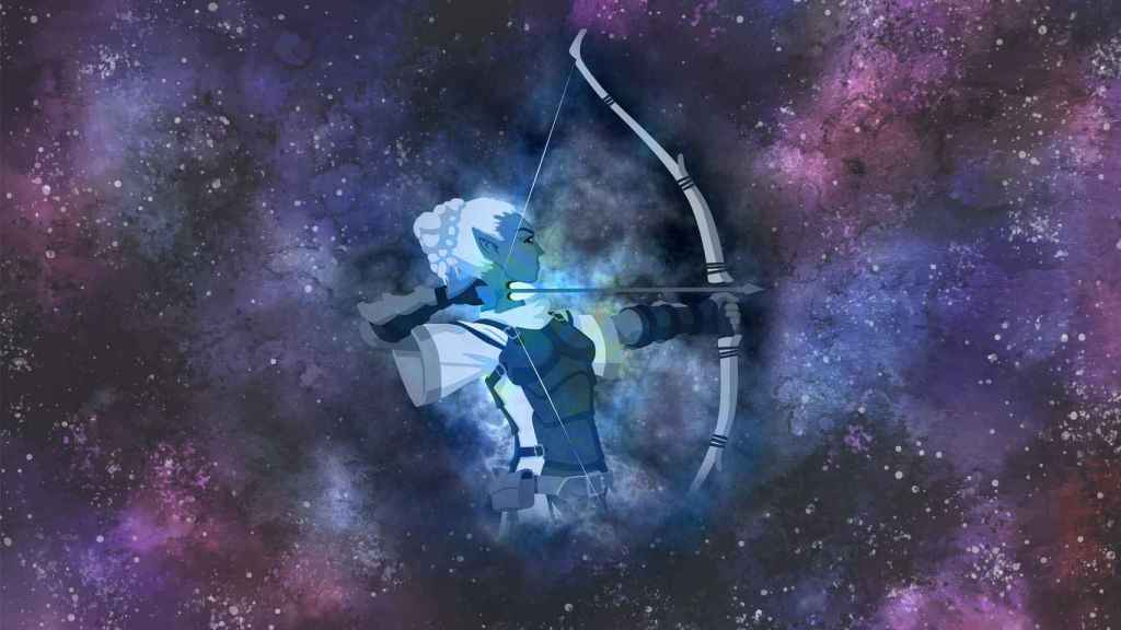 Signo del zodiaco Sagitario