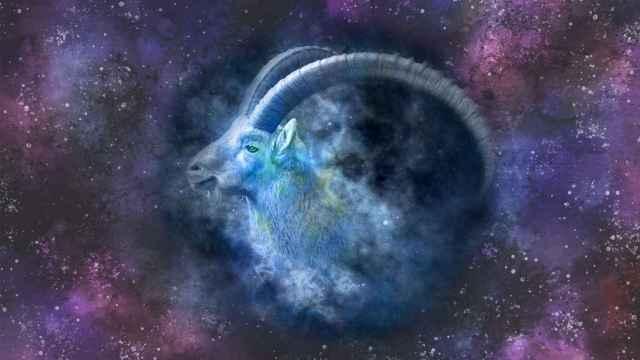 Signo del zodiaco Capricornio
